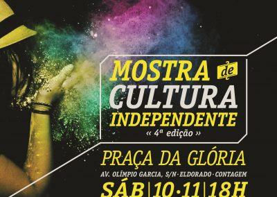 Mostra de Cultura Independente