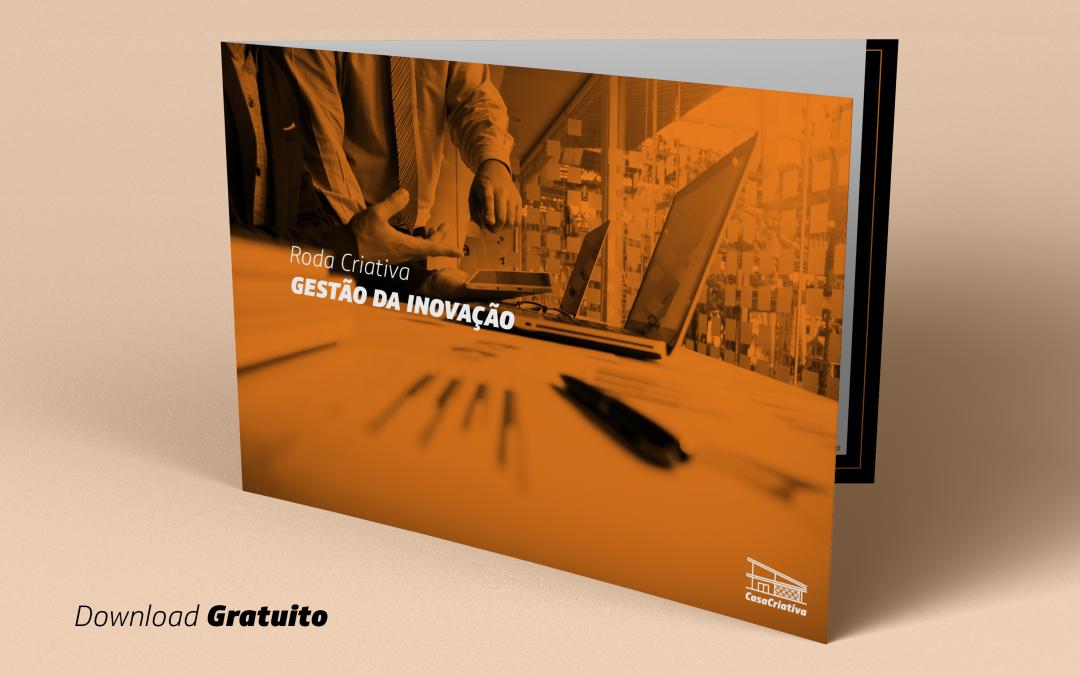 Roda Criativa – Gestão da inovação (E-Book)